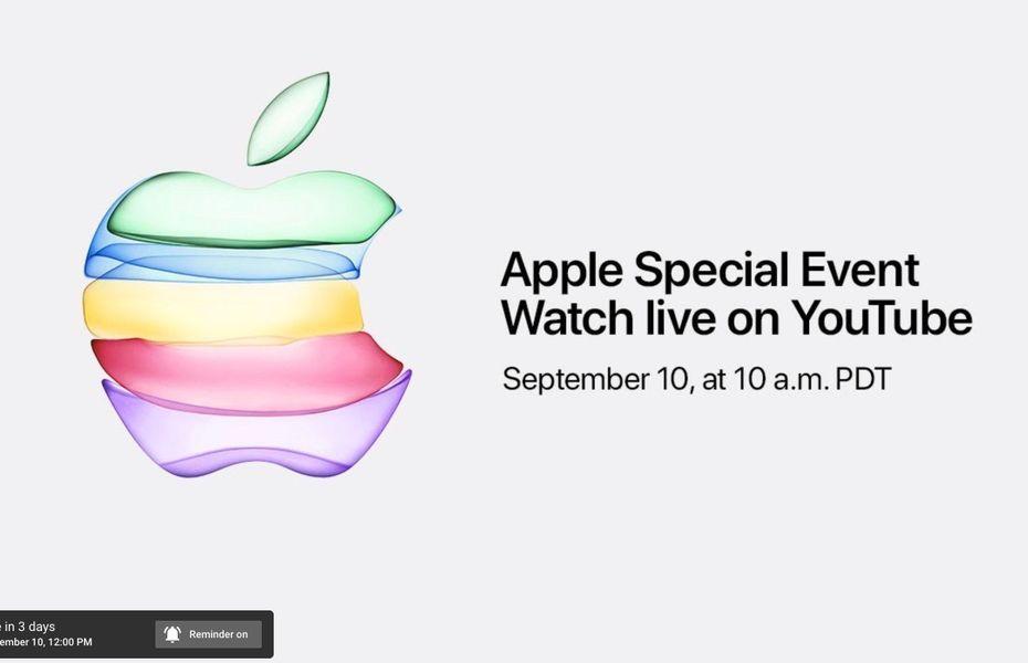 Apple akan live streaming peluncuran iPhone 11 besok