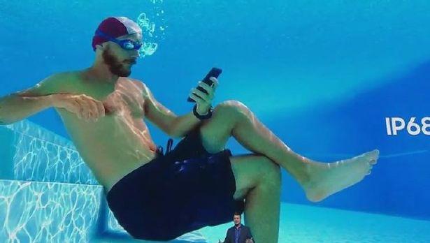 Dianggap iklan menyesatkan, Samsung dituntut oleh Australia