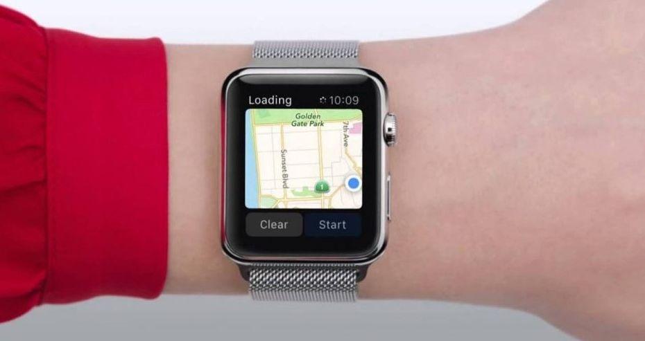 Setelah Tiga Tahun Absen, Google Maps Hadir Kembali di Apple Watch
