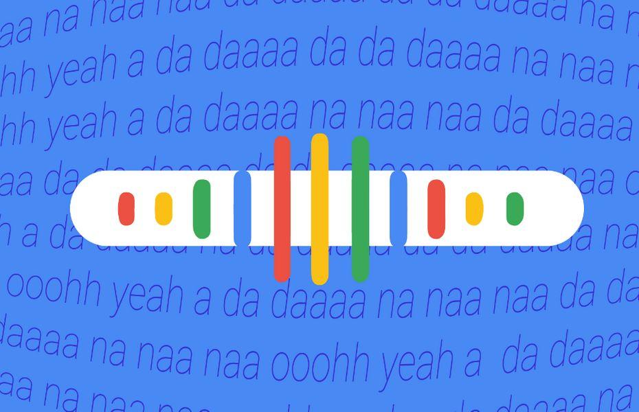 Inget Nada tapi Lupa Lirik? Gumamkan Aja Potongan Nadanya, Maka Google Akan Menemukan Lagunya Untukmu