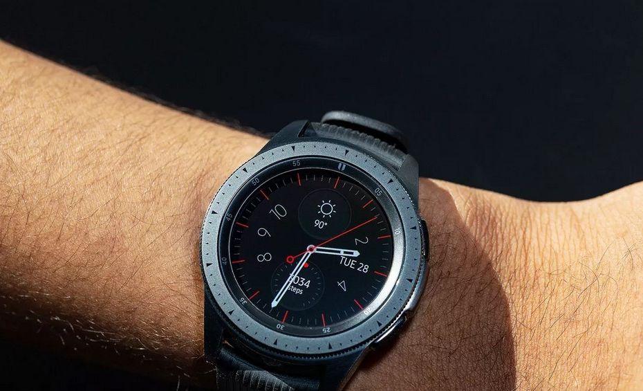 Muncul Lagi, Begini Bocoran Galaxy Watch 3 Terbaru