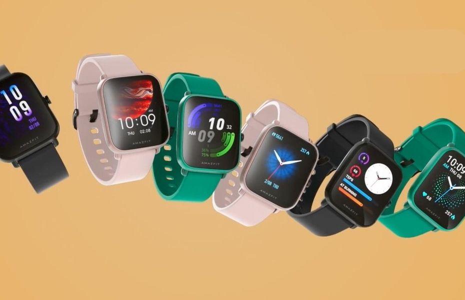 Smartwatch Huami Amazfit Pop resmi diumumkan di Tiongkok gak sampai Rp800 ribu