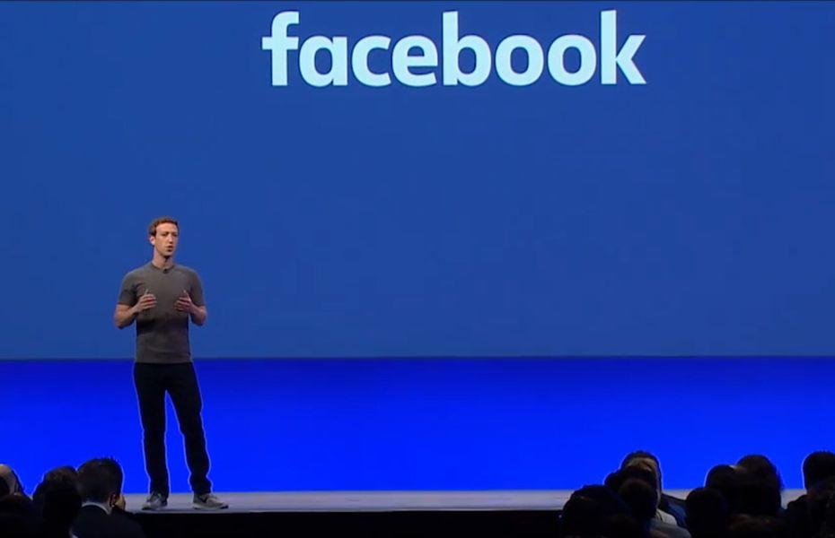 Facebook batalkan konferensi pemasaran global karena wabah virus Korona