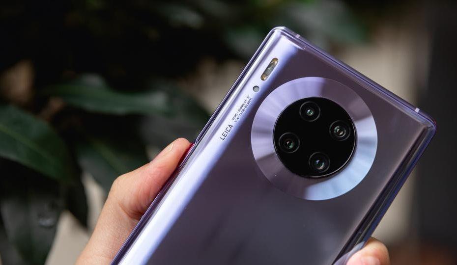 Huawei Mate 40 Series dengan Kirin 1000 5nm bakal debut pada Oktober