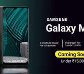 Pekan Depan, Samsung Bakal Luncurkan Ponsel M12 atau M62 di India