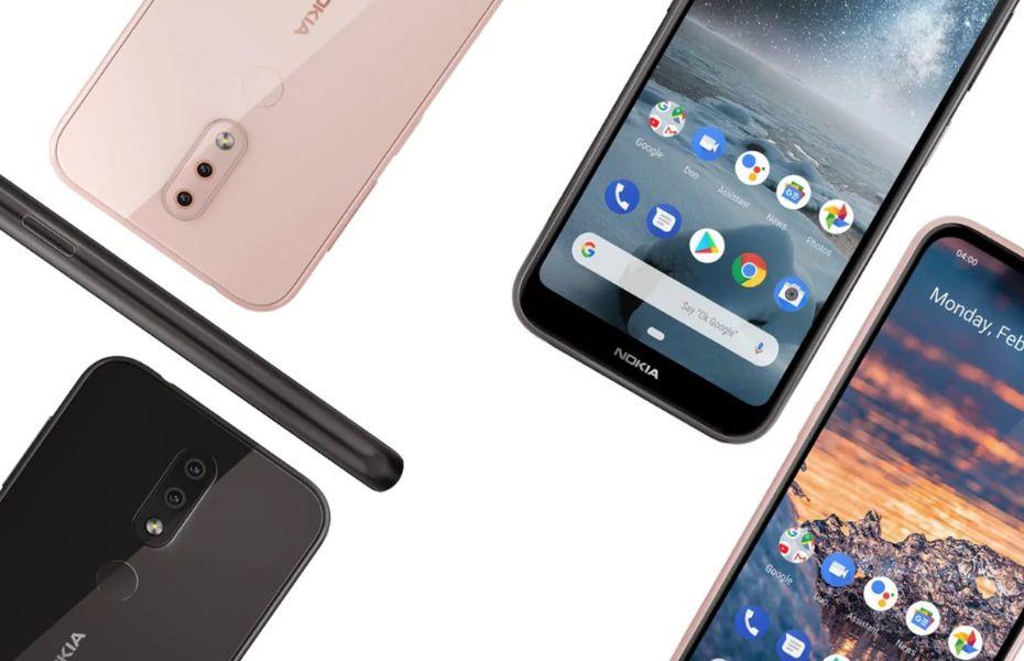 Nokia 4.2 dengan Android One resmi diluncurkan di Indonesia
