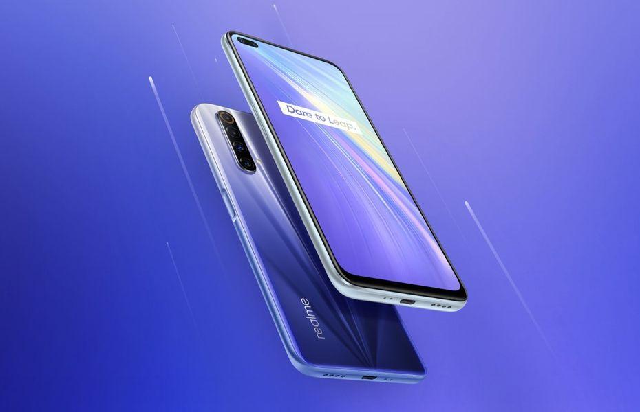 Realme X50m 5G diluncurkan usung Snapdragon 765G, refresh rate 120Hz, dan empat kamera 48MP