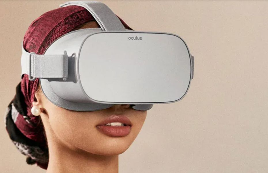 Facebook hentikan penjualan Oculus Go