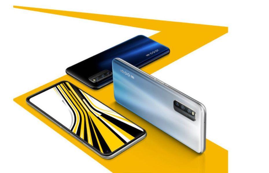 iQOO Z1x 5G dengan Snapdragon 765G bakal hadir pada 9 Juli