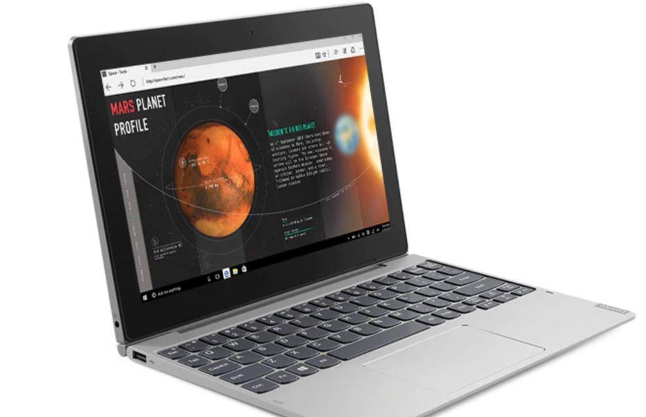 Blibli dan Lenovo luncurkan Ideapad D330 untuk anak muda