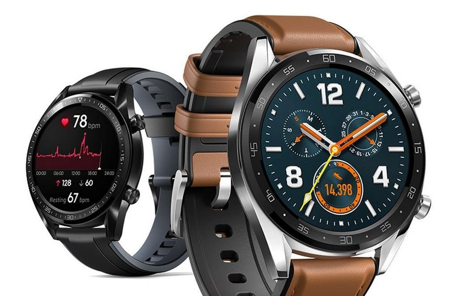 Huawei Watch GT 2 Pro bakal hadir dengan pengisian daya nirkabel 10W