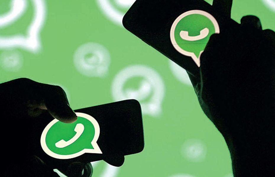 Awas! New Year Virus menyerang pengguna WhatsApp Android