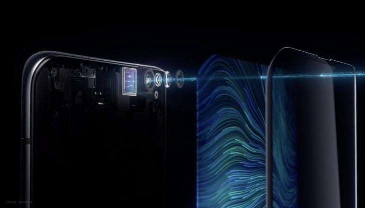 Oppo resmi umumkan inovasi kamera di bawah permukaan layar
