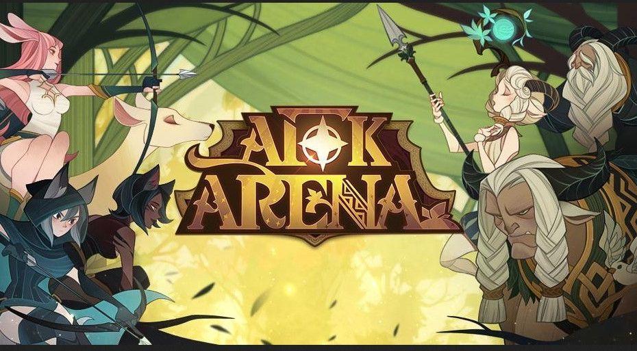 Tips dan Trik AFK Arena [Terlengkap]