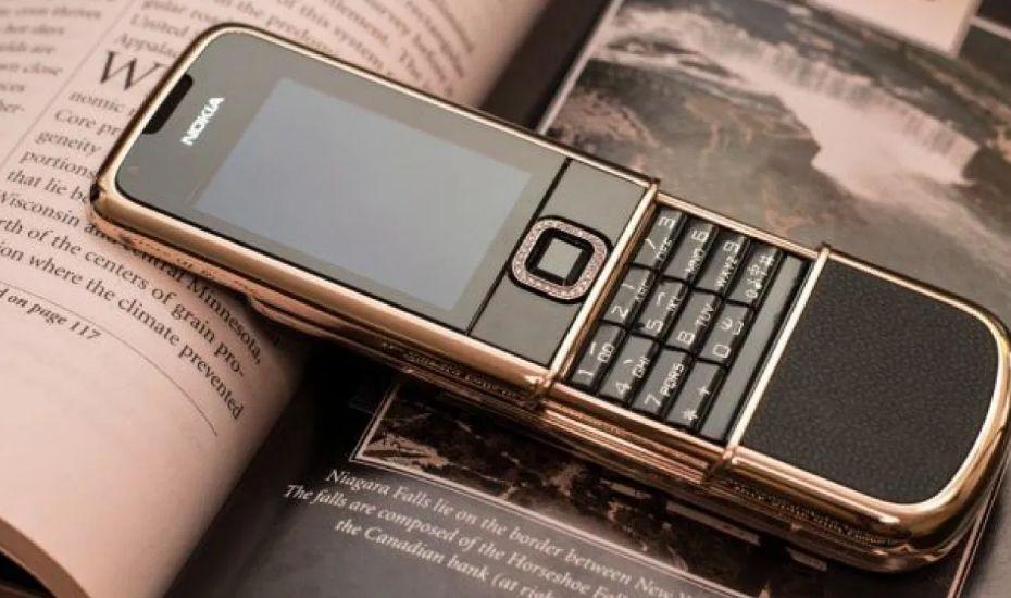 Hadir Lagi! Ponsel Lawas Nokia 6300 dan Nokia 8000 Dengan Tambahan Jaringan 4G