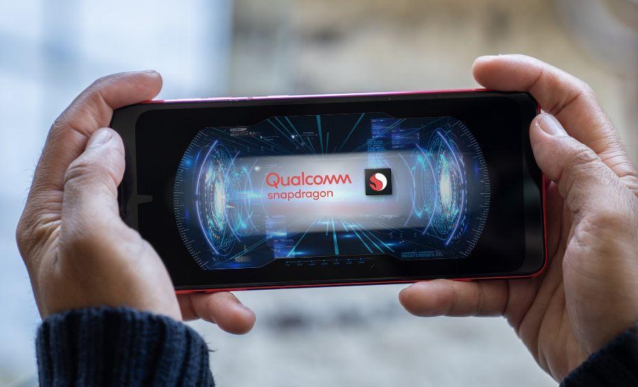 Sangar! Qualcomm Gandeng Asus Buat Bikin Smartphone Gaming