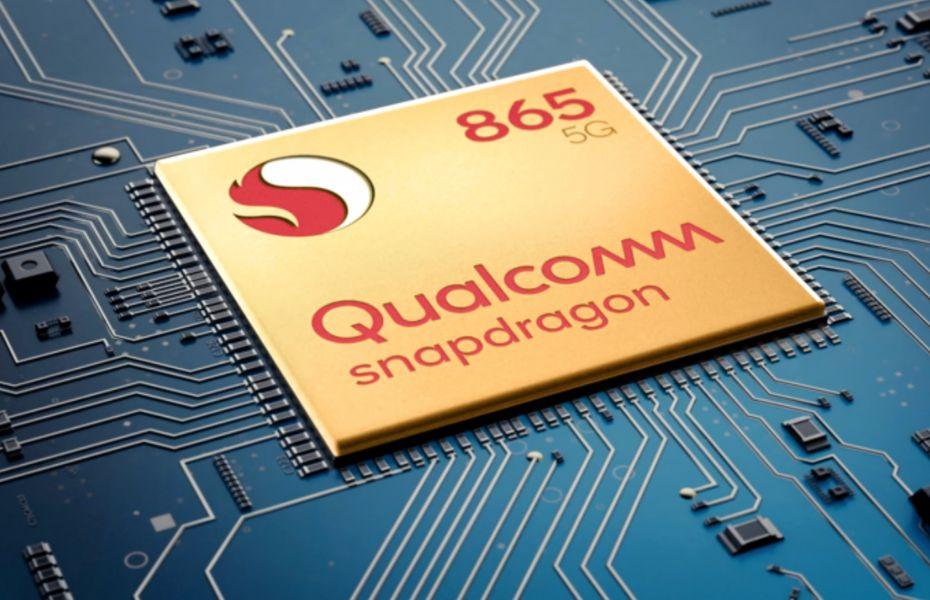 Qualcomm rilis daftar ponsel akan usung Snapdragon 865