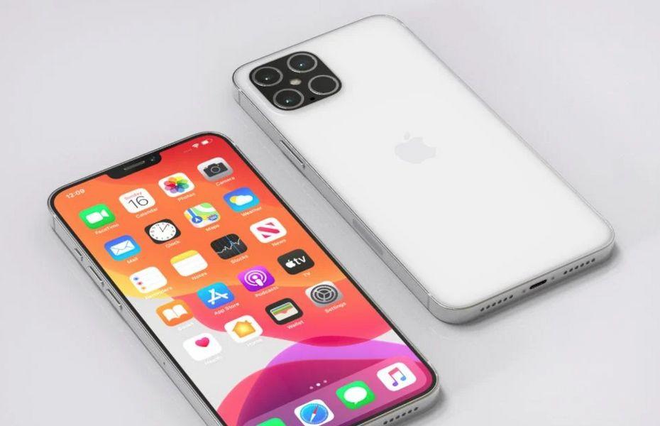 iPhone 12 Series tidak akan didukung refresh rate 120Hz