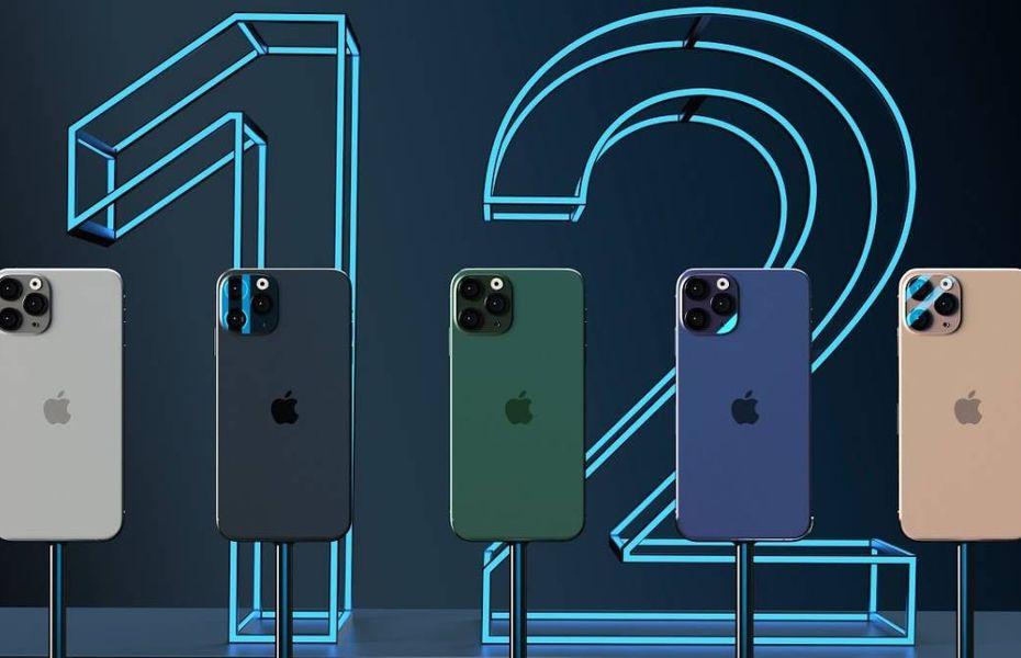 iPhone 12 6,1 inci akan diluncurkan lebih dulu dan sisanya secara bertahap