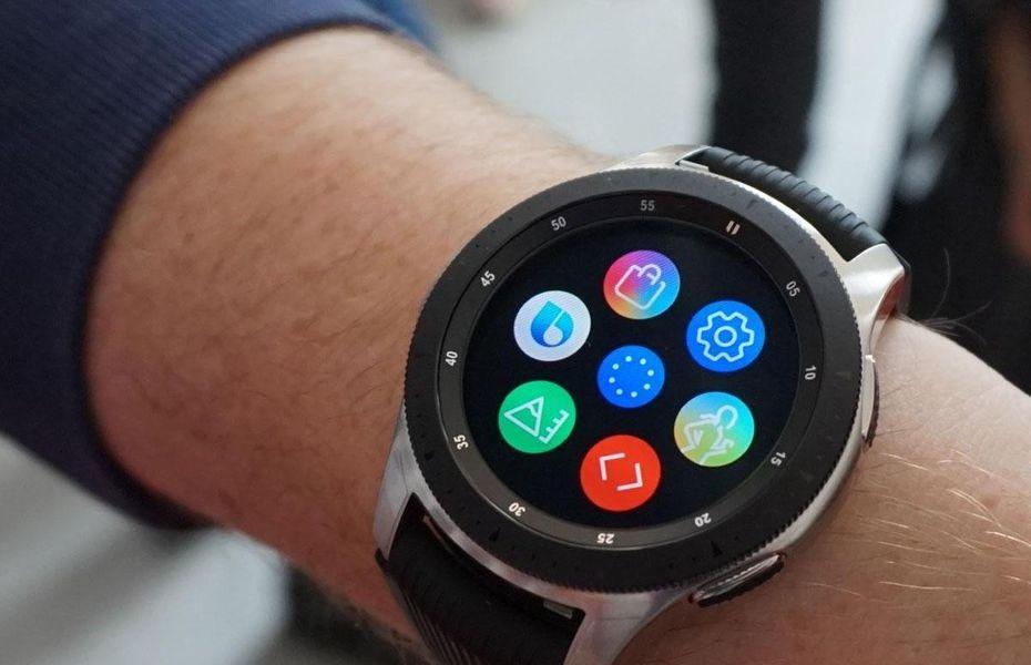 Galaxy Watch 3 akan hadir dalam dua model, stainless steel dan titanium