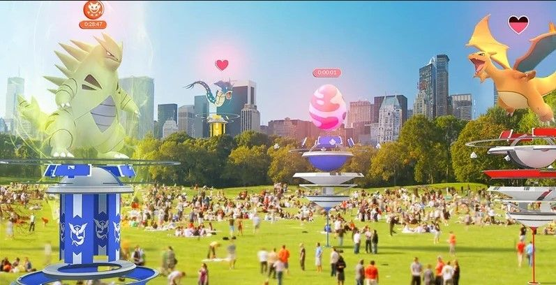 Cheat Pokemon Go Terbaru 2019, Cara Pakai Biar Nggak Ketahuan
