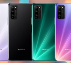Honor 30 Youth Edition diumumkan, usung layar 90Hz dan Dimensity 800 5G
