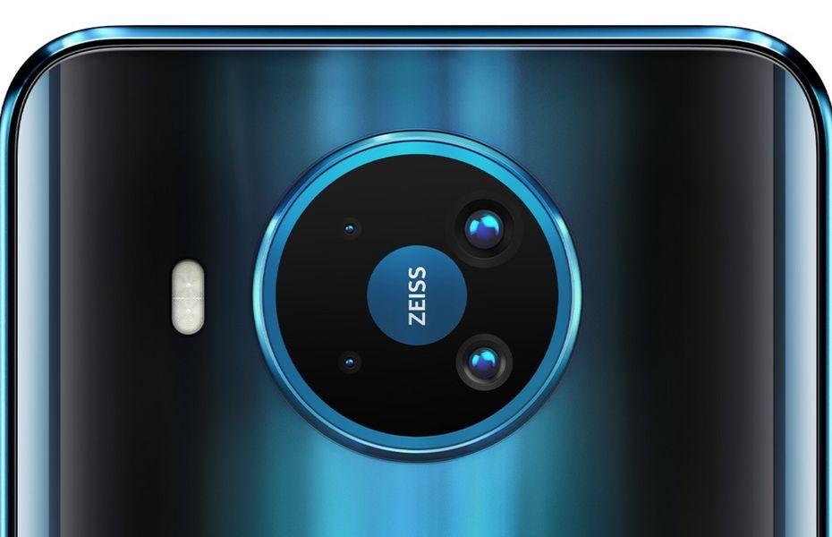 Nokia 7.3 bakal hadir dengan 4 kamera belakang dan dilengkapi konektivitas 5G