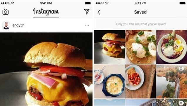Cara Mengetahui Orang yang Menyimpan Foto Instagram Kita