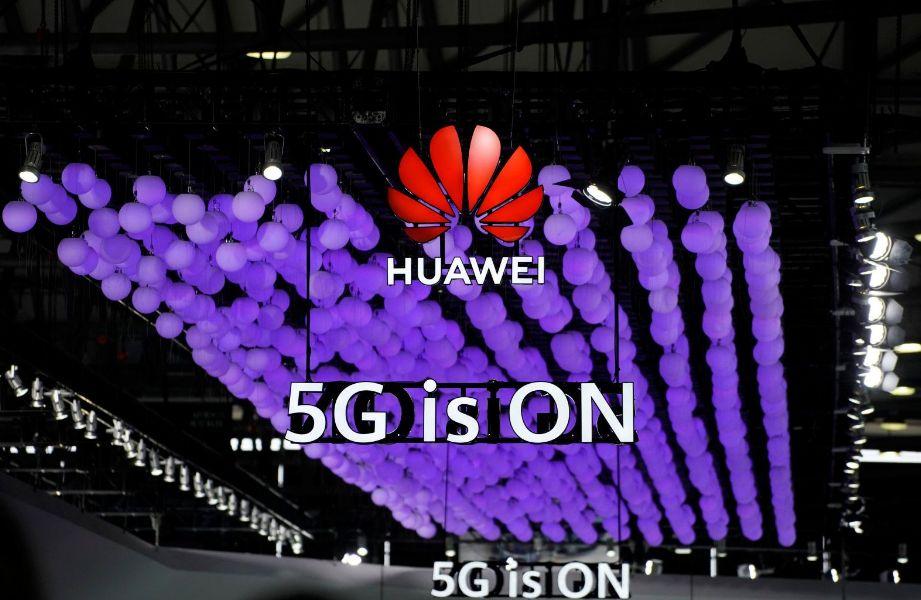 Huawei Bantah Tuduhan Pemerintah Swedia