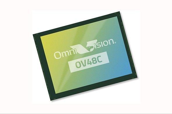 OmniVision umumkan sensor kamera 48MP untuk ponsel premium