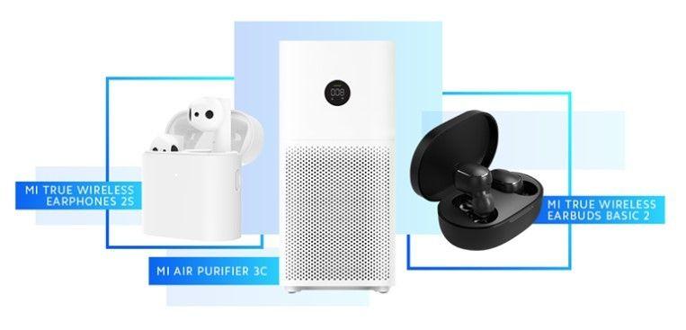 Perangkat Audio dan Gaya Hidup Xiaomi Hadir di Indonesia