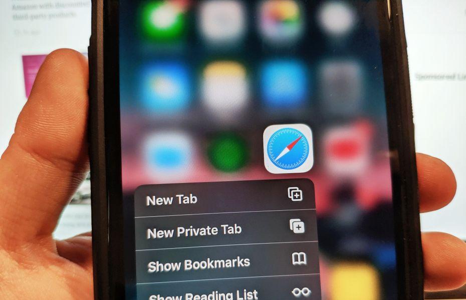 Apple bantah peramban web-nya kirimkan data ke Tencent