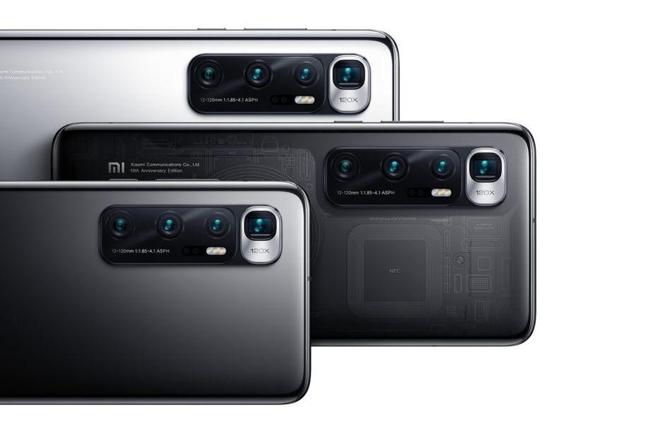 Xiaomi konfirmasi Mi 10 Ultra tidak akan dirilis global
