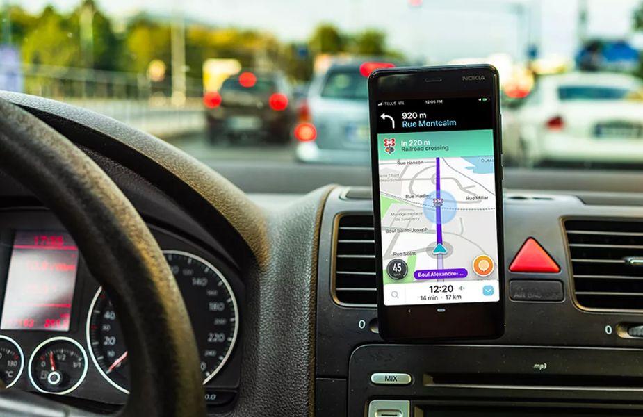 Di Aplikasi Waze, Pengemudi Bakal Bisa Melihat Lintasan Kereta Api Agar Pengemudi Hati-Hati