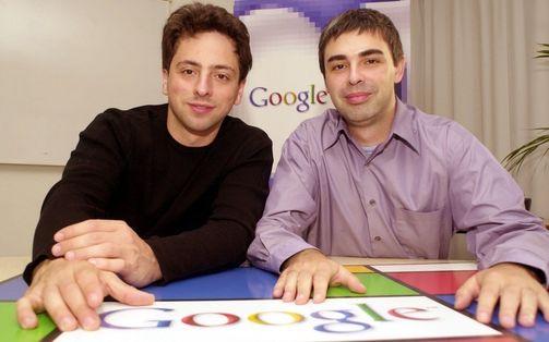 Dari Googol Menjadi Google, Ini Cerita Dibalik Mesin Pencari Paling Populer di Dunia