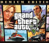 Game GTA V versi PC sudah bisa diunduh gratis mulai 14 Mei hingga 21 Mei 2020