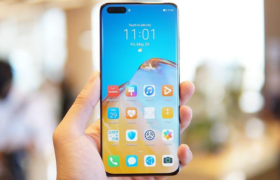 Huawei P50 Series akan diluncurkan pada Maret 2021