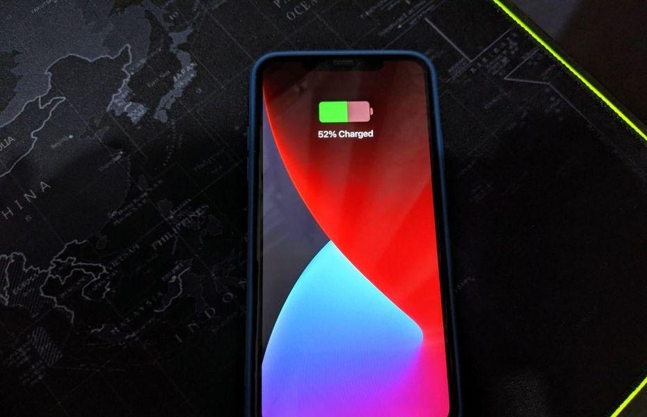 Cara mengecek Cycle Count Battery iPhone tanpa aplikasi pihak ketiga