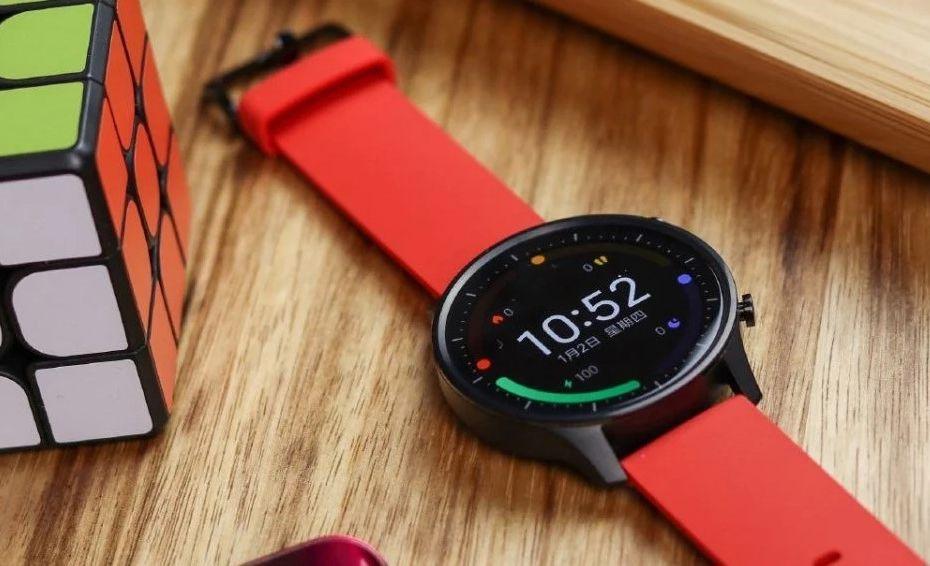 Jam Tangan Pintar Xiaomi Mi Watch Revolve 2 Minggu Bisa Hidup Tanpa Perlu Dicas