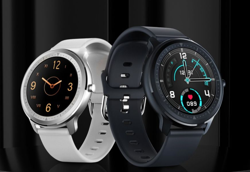 OASE luncurkan smartwatch H12W demi gaya hidup stylish dan sporty