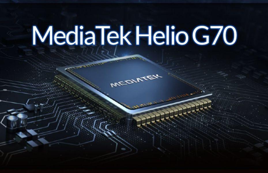 MediaTek luncurkan chipset Helio G70, Redmi 9 akan menjadi yang pertama