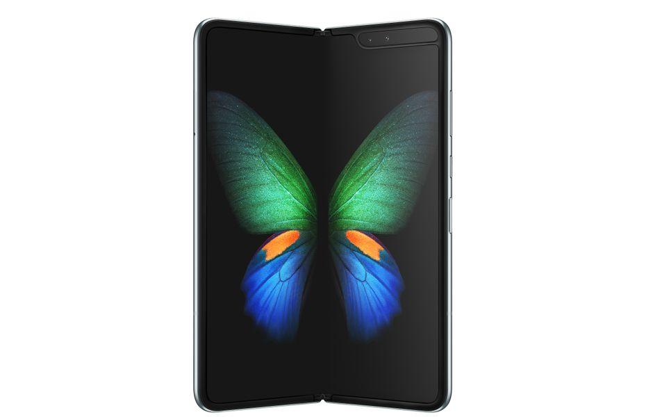 Samsung Galaxy Fold siap meluncur September mendatang
