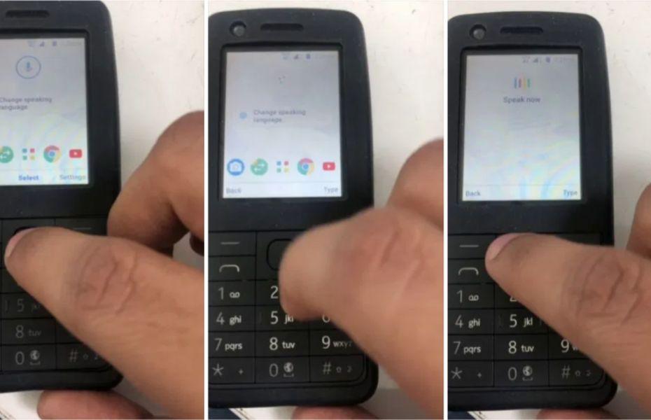 Nokia 400 4G dengan GAFP OS siap diumumkan di MWC 2020