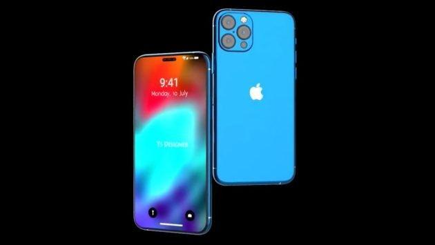 iPhone 12 diprediksi tidak akan menggunakan notch lagi