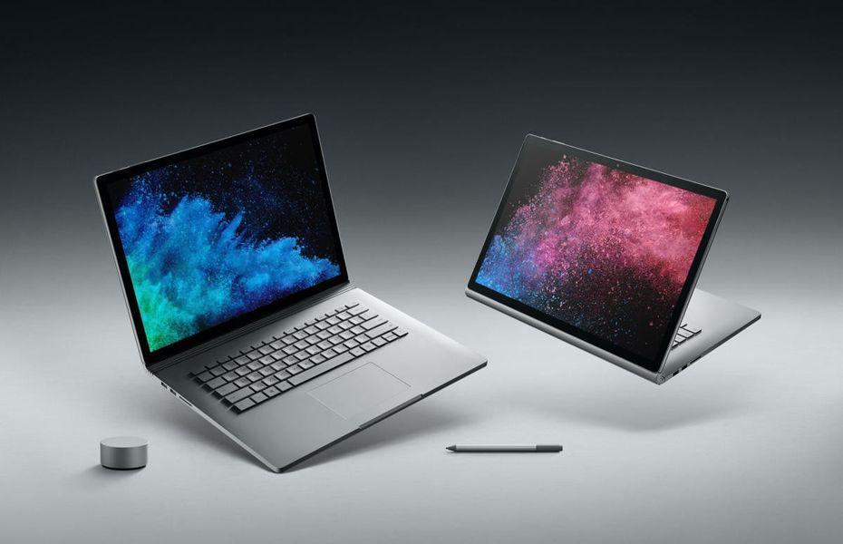 Microsoft bersiap untuk meluncurkan Surface Book 3 dan Surface Go 2