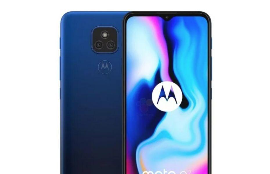 Motorola diam-diam rilis Moto E7 Plus dengan Snapdragon 460