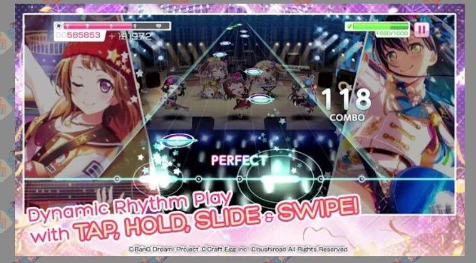 Pilihan Game Rhytm Android dengan Lagu Sendiri, Asik dan Seru Dimainkan Nih