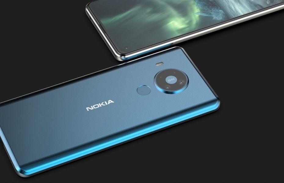 Nokia Bakal Hadirkan Smartphone Dengan Dukungan 5G dan Baterai Besar