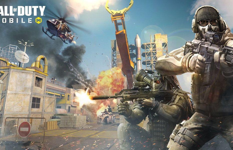 Game Call of Duty akan tersedia untuk iOS dan Android pada 1 Oktober
