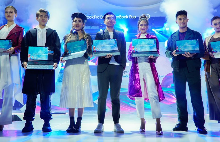 Penghujung tahun 2019, Asus bawa tiga laptop ZenBook terbarunya ke Indonesia